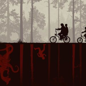 download 11 fantastic pieces of Stranger Things art | Creative Bloq