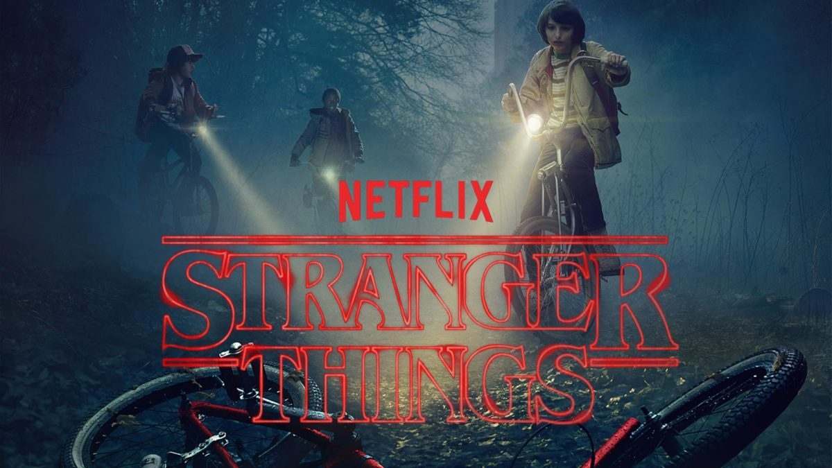 Best Stranger Things Wallpaper Movie | Wallpaper Box