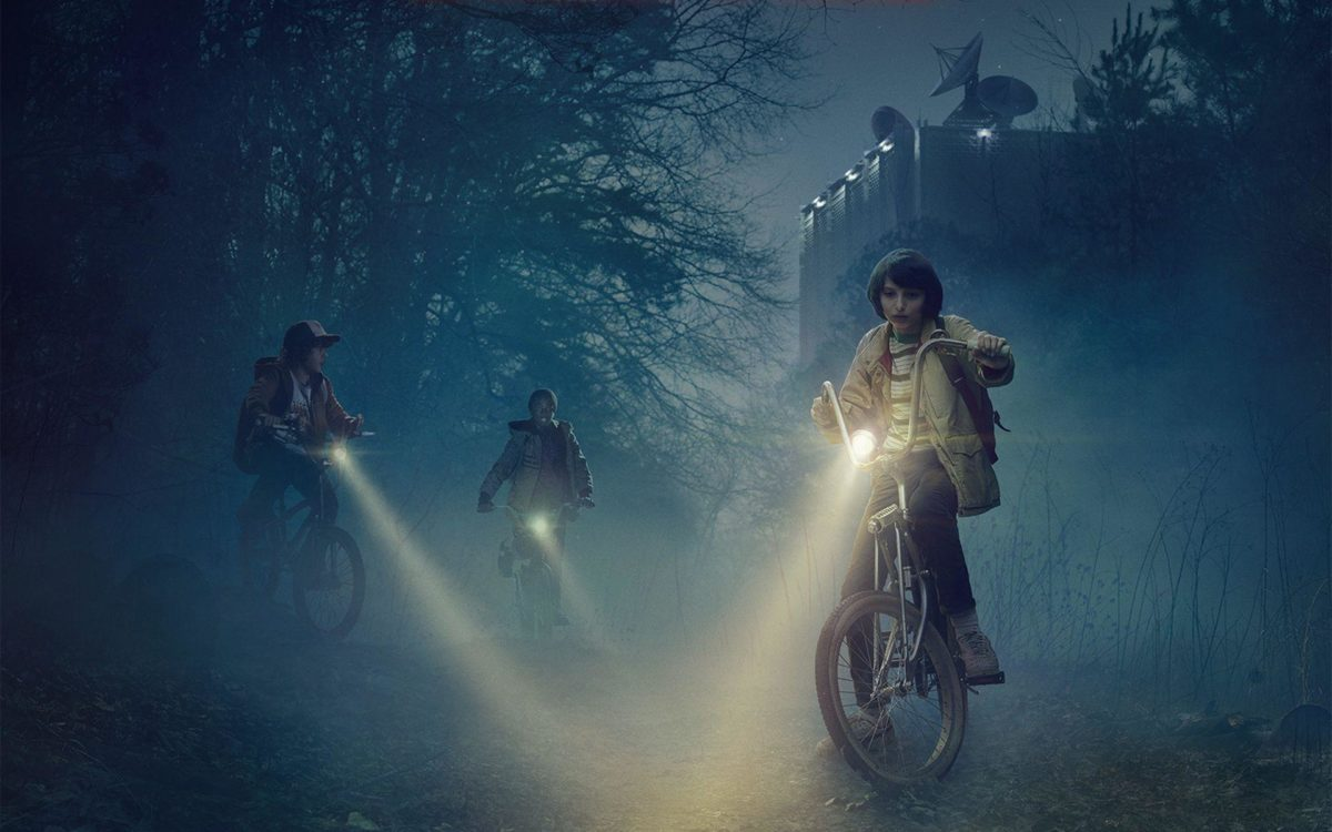 TV Show Wallpapers 036 Game of Thrones, Preacher, Riverdale …