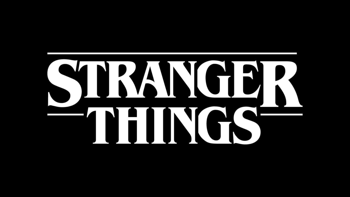 Best Stranger Things Wallpapers Picture | Wallpaper Box