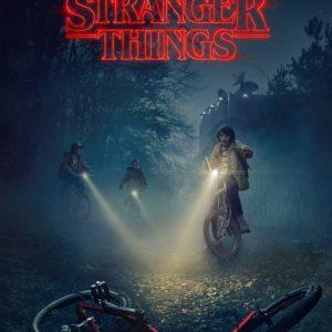 download Stranger Things (20116) [1500 x 2222] |