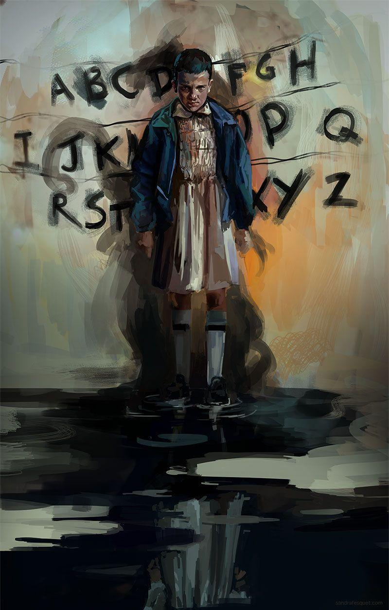 1000+ images about Stranger Things on Pinterest | Kids prints …