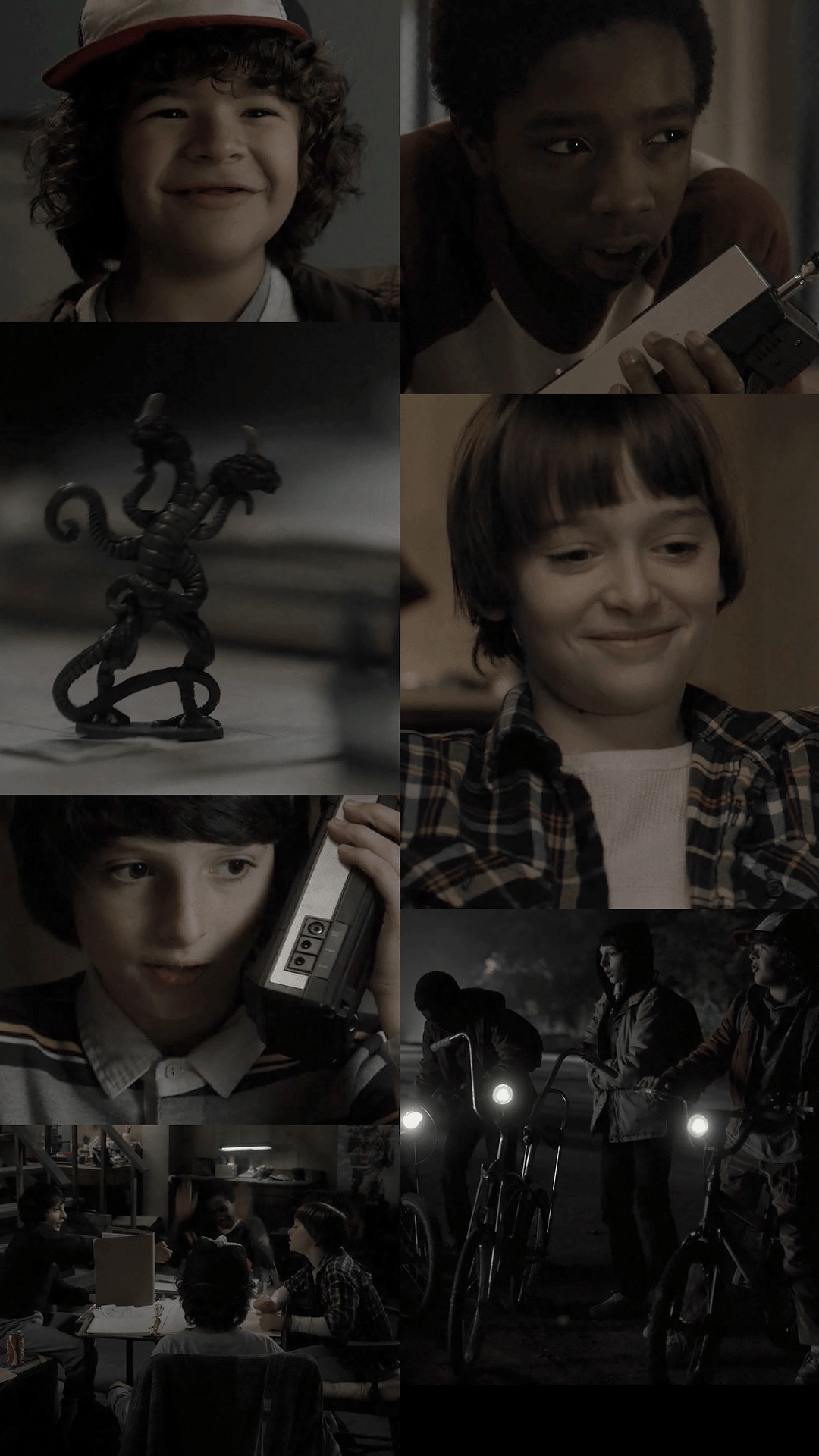 Stranger Things HD Wallpapers for iPhone 7 | Wallpapers.Pictures