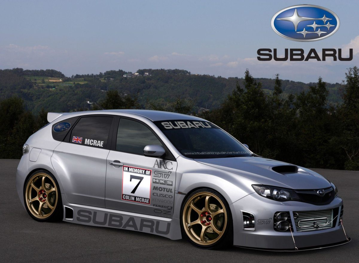 Subaru Wallpapers | HD Wallpapers Base