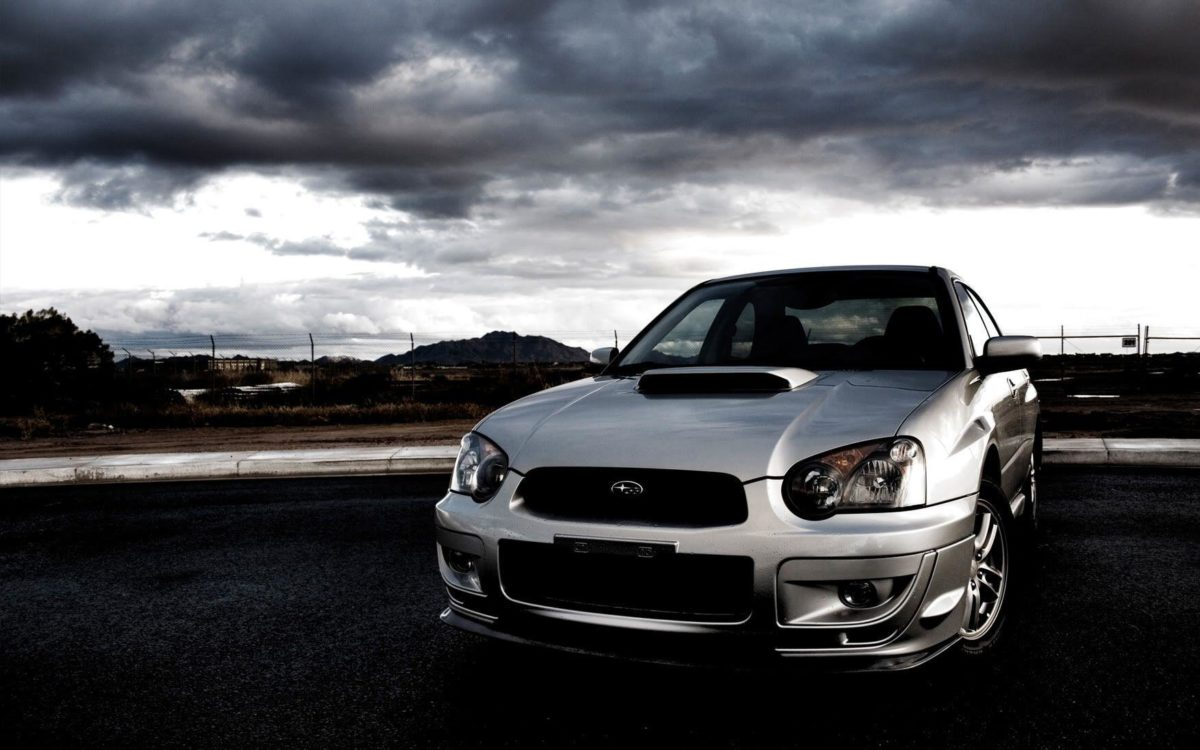 The Wallpaper Thread – Subaru Only!! – Page 12 – NASIOC