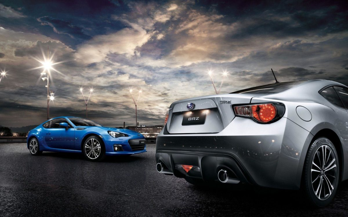 Subaru Brz Wallpapers – Full HD wallpaper search