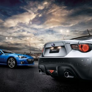 download Subaru Brz Wallpapers – Full HD wallpaper search