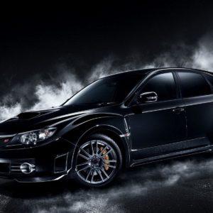 download Subaru Car HD Wallpapers