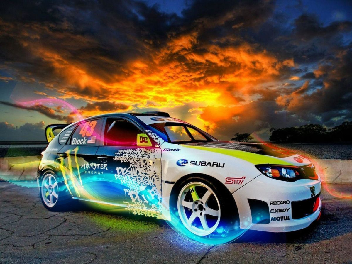 Subaru Cars | HD Wallpapers