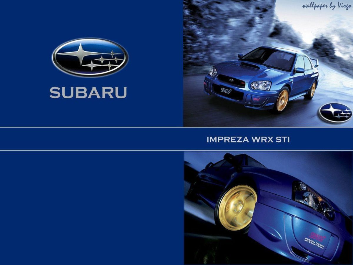 Subaru Impreza WRX Sti by vrg on DeviantArt