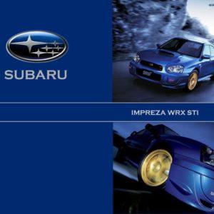 download Subaru Impreza WRX Sti by vrg on DeviantArt