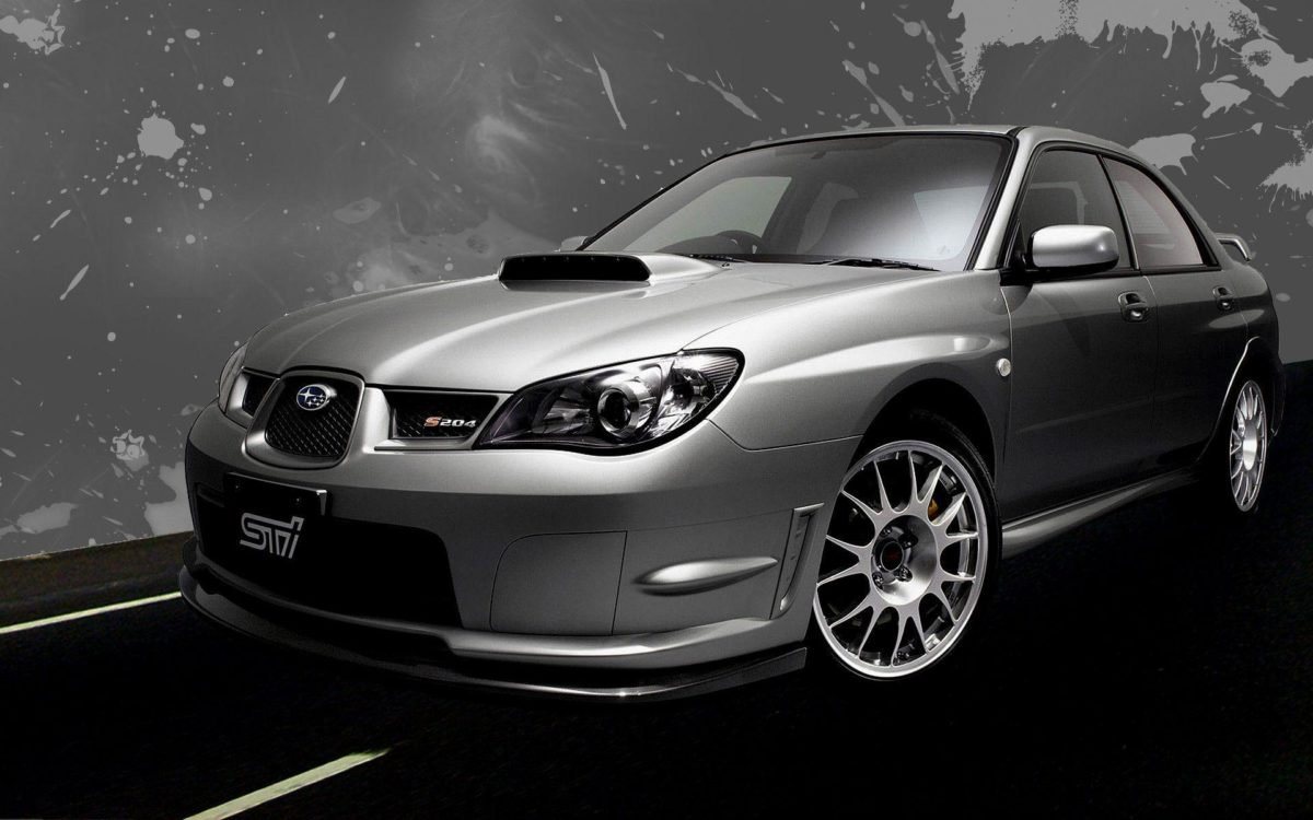 Subaru Impreza WRX STI Car Wallpaper HD #933 Wallpaper | Wallpaper …