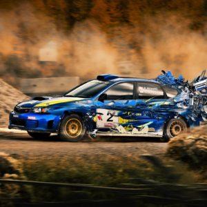 download Subaru Wallpaper Hd Backgrounds