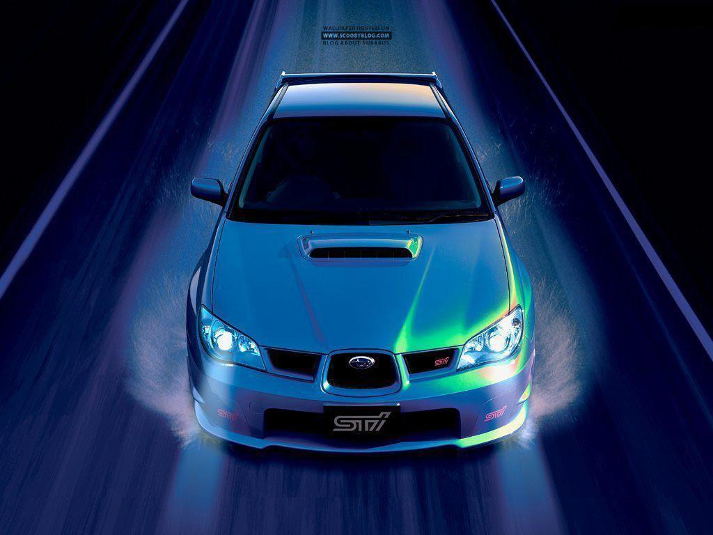 Subaru Wallpapers Cars