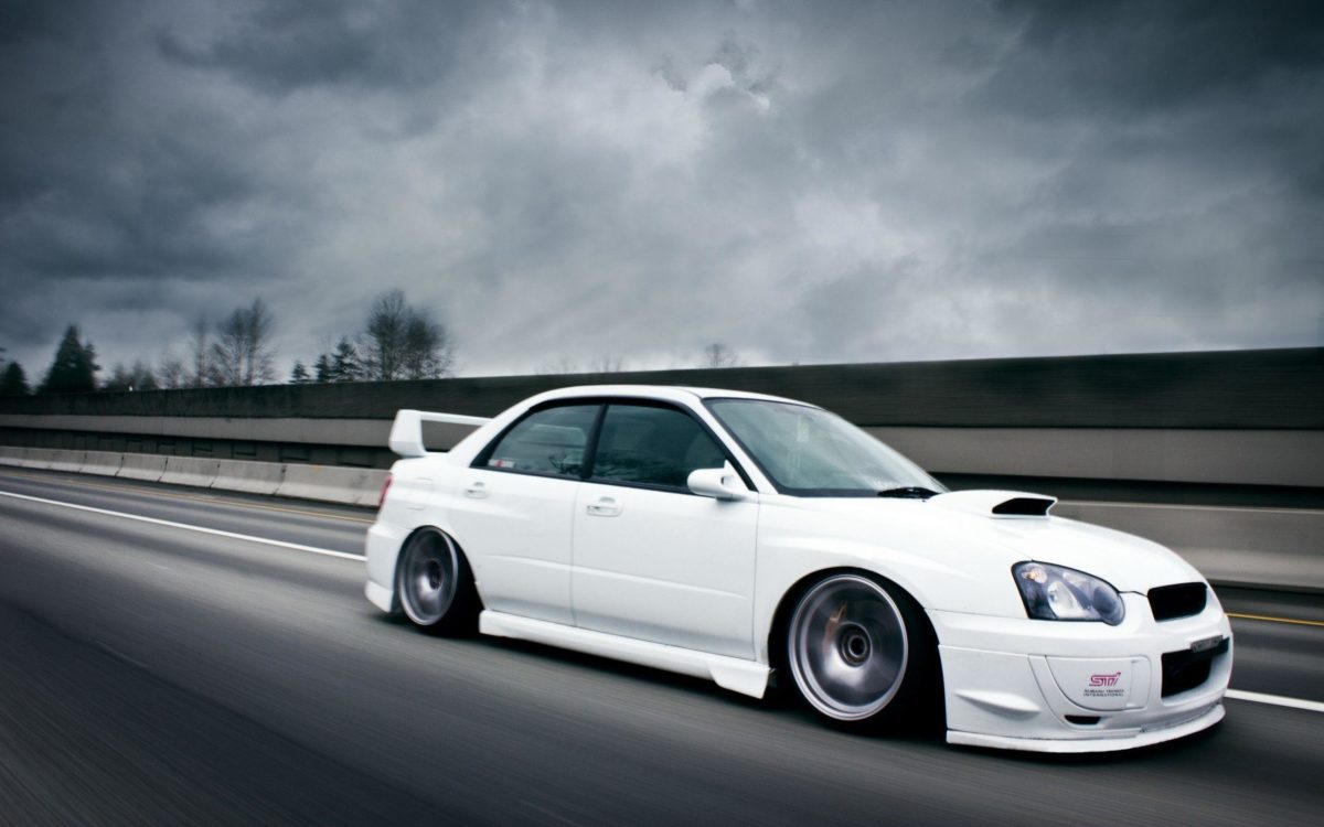 Subaru – photo wallpapers, Subaru cars pictures / Page 9