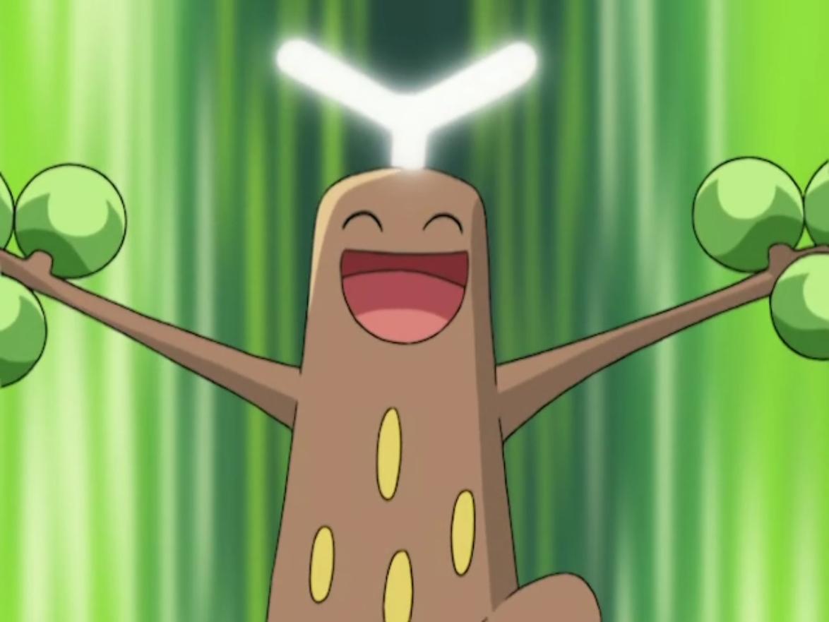 Image – Brock Sudowoodo Mimic.png | Pokémon Wiki | FANDOM powered …