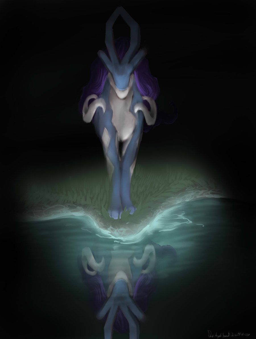 Suicune Wallpapers, Suicune Wallpapers Pack V.84LKZ, Top4Themes Graphics