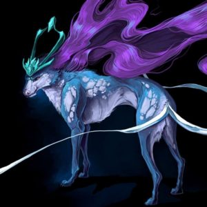 download 23 Suicune (Pokémon) HD Wallpapers   Background Images – Wallpaper Abyss