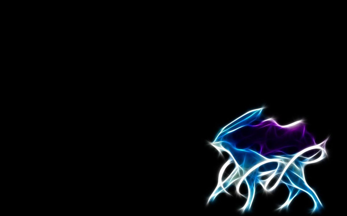 23 Suicune (Pokémon) HD Wallpapers | Background Images – Wallpaper Abyss
