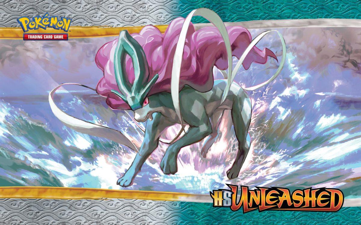 Suicune – Pokémon – Wallpaper #926587 – Zerochan Anime Image Board