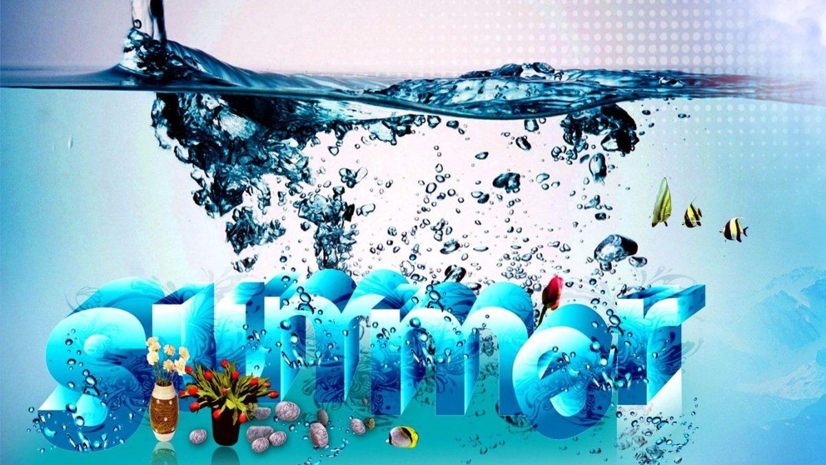 Its summer wallpaper | AllWallpaper.in #7123 | PC | en