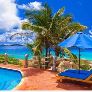 download Blue Bed Summer Wallpapers, Summer Wallpapers | HD Wallpapers Top
