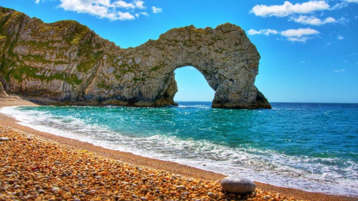 Free Beach Scene Wallpaper for Computer Awesome Beach Scene Best In …