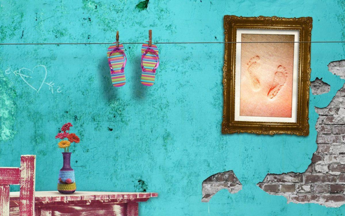 Feeling the Summer Season Wallpapers HD / Desktop and Mobile Backgrounds