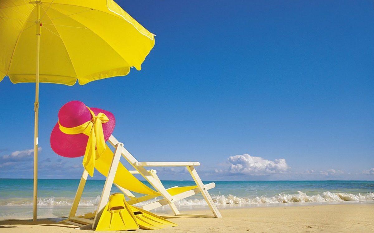 Super HD Photo of Beach During Summer Season | HD Wallpapers