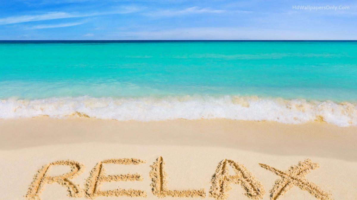 Summer Beach Wallpaper Design – HD Wallpapers