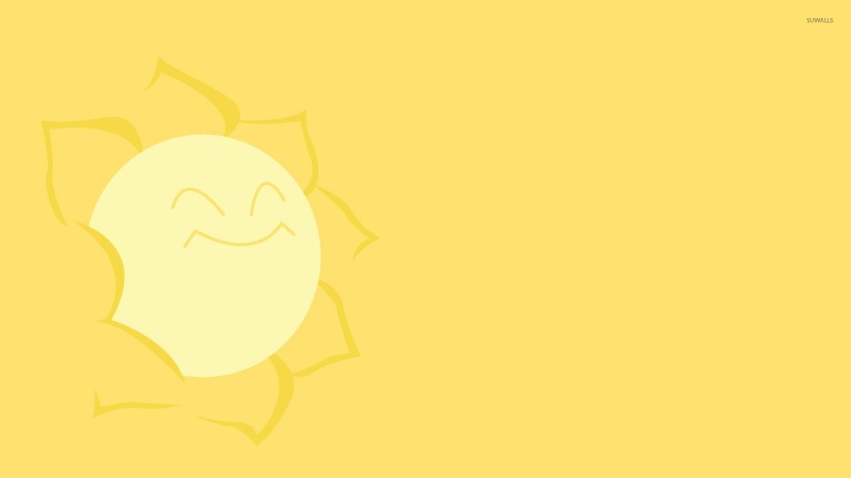 Sunflora – Pokemon wallpaper – Game wallpapers – #33834