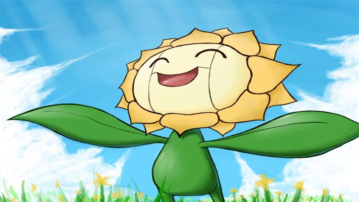 Streaming Sunday Highlight: Overpowered Sunflora – YouTube