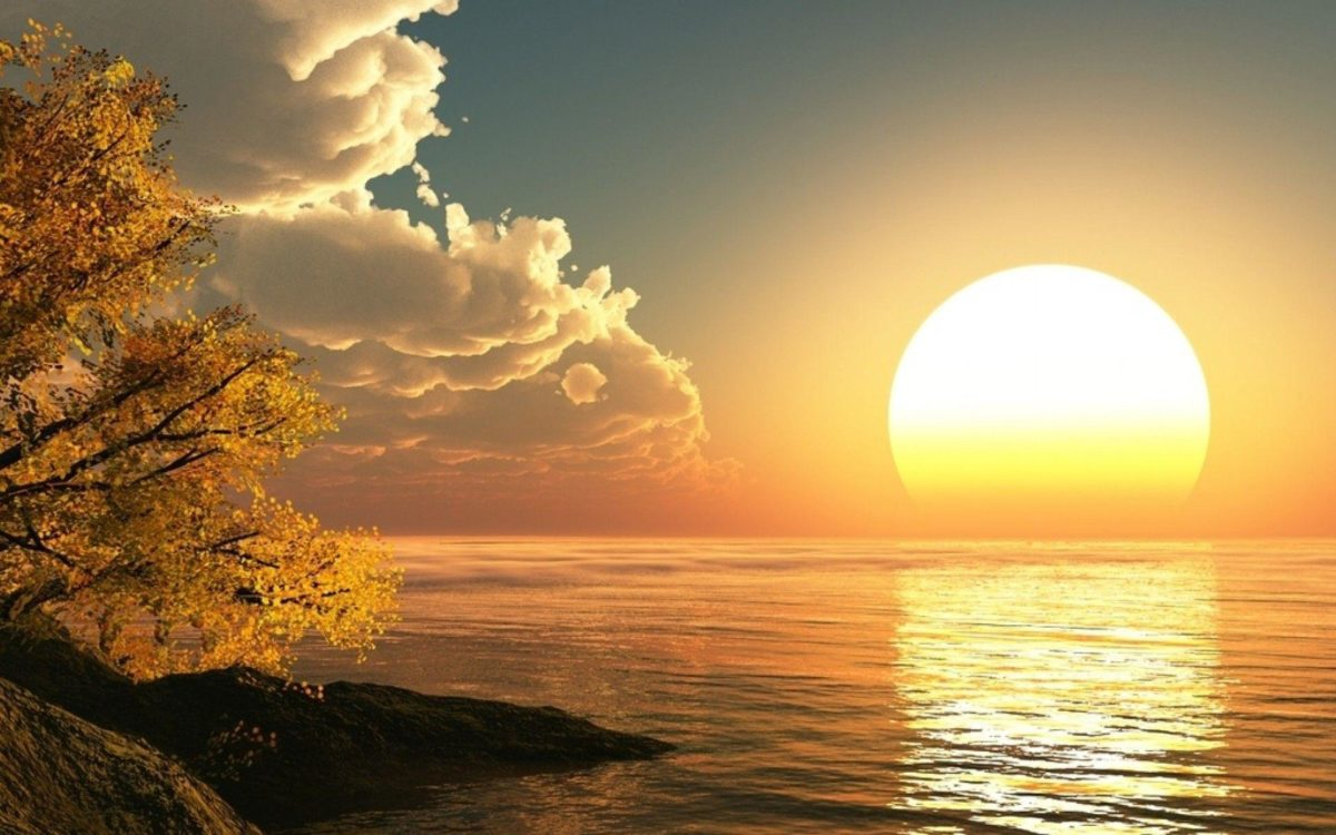 Rising Sun Wallpapers – Full HD wallpaper search