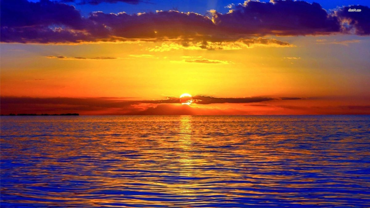FunMozar – Beautiful Sunrise Wallpapers