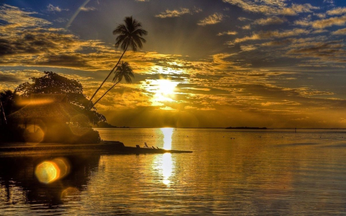Sunset Wallpaper Hd wallpaper – 990106