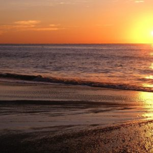 download Sunrise Beach Wallpaper- HD Wallpapers OS