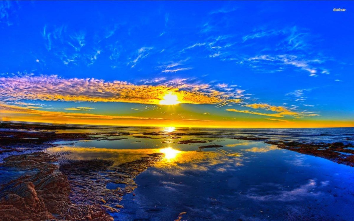 Sun Rise wallpaper – 1182652