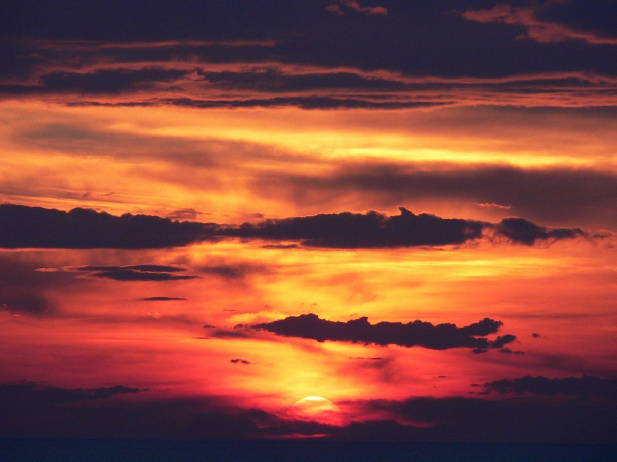 Sunset Backgrounds Hq Images 12 HD Wallpapers | Hdimges.