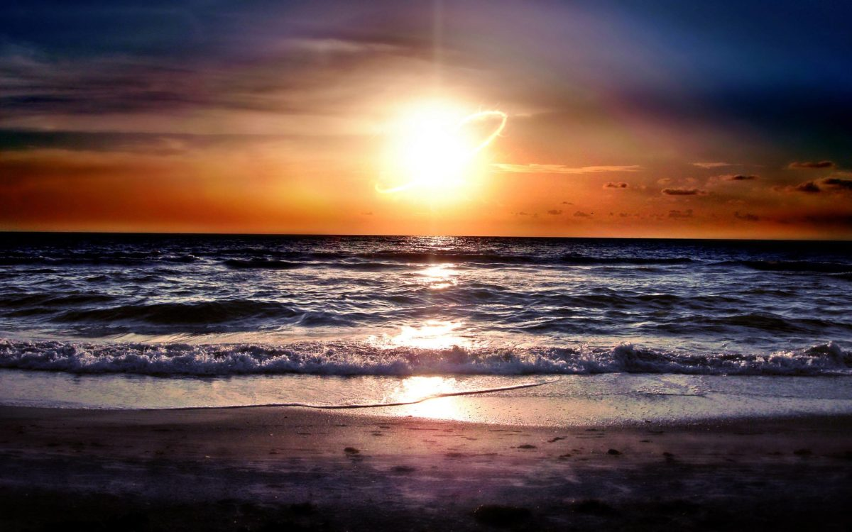 Sunset Background HD | HD Background Point