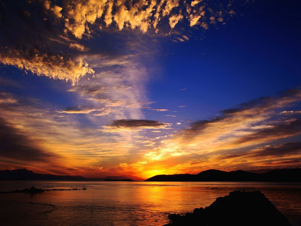 Cool And Cute Best Sunset Backgrounds Collection Wallpapers | HD …