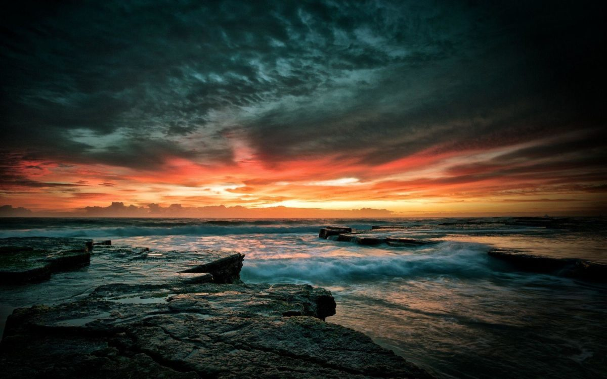 Sunset Wallpapers Hd Widescreen 2 HD Wallpapers | Hdimges.