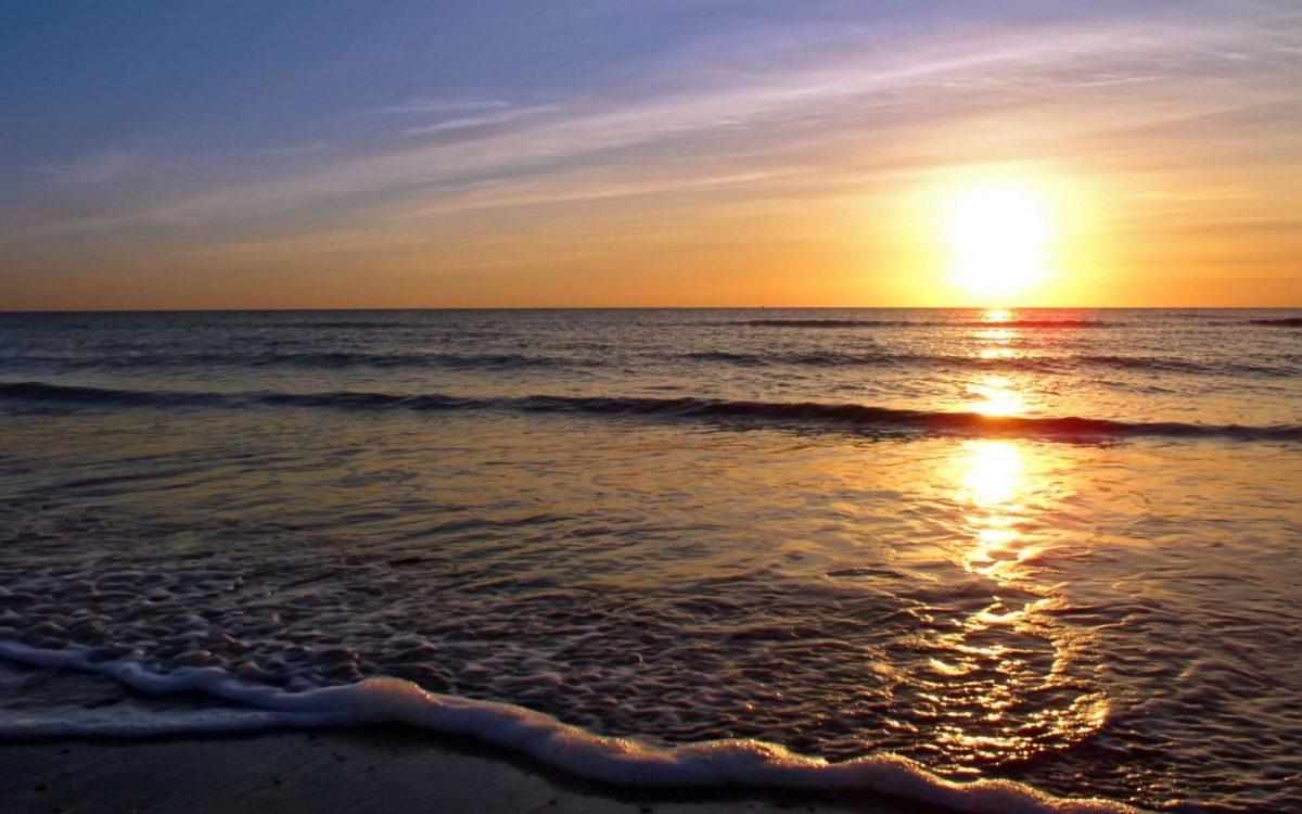 Beach Sunset Wallpapers – HD Wallpapers OS, Free HD Desktop …