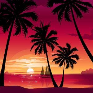 download Sunset Pictures 34 Backgrounds | Wallruru.