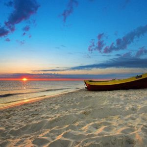 download Beach Sunset Wallpaper Widescreen Widescreen 2 HD Wallpapers | Eakai.