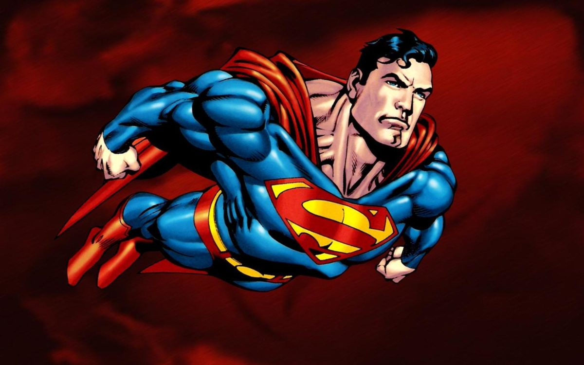 Superman Wallpapers – Full HD wallpaper search – page 13