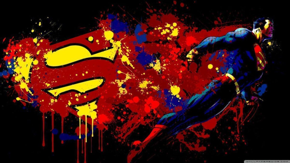 309 Superman Wallpapers | Superman Backgrounds Page 2