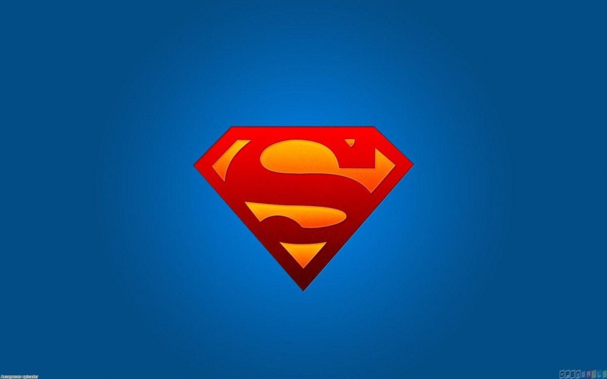 Logo Superman wallpaper – 934204