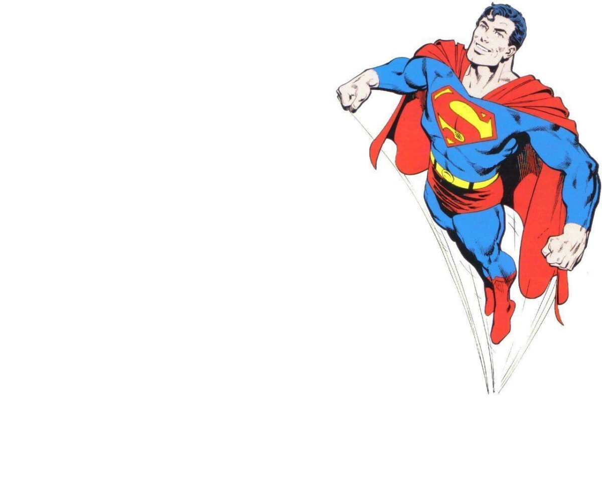 It's a bird! It's a plane! It's 40 Superman wallpapers for your …