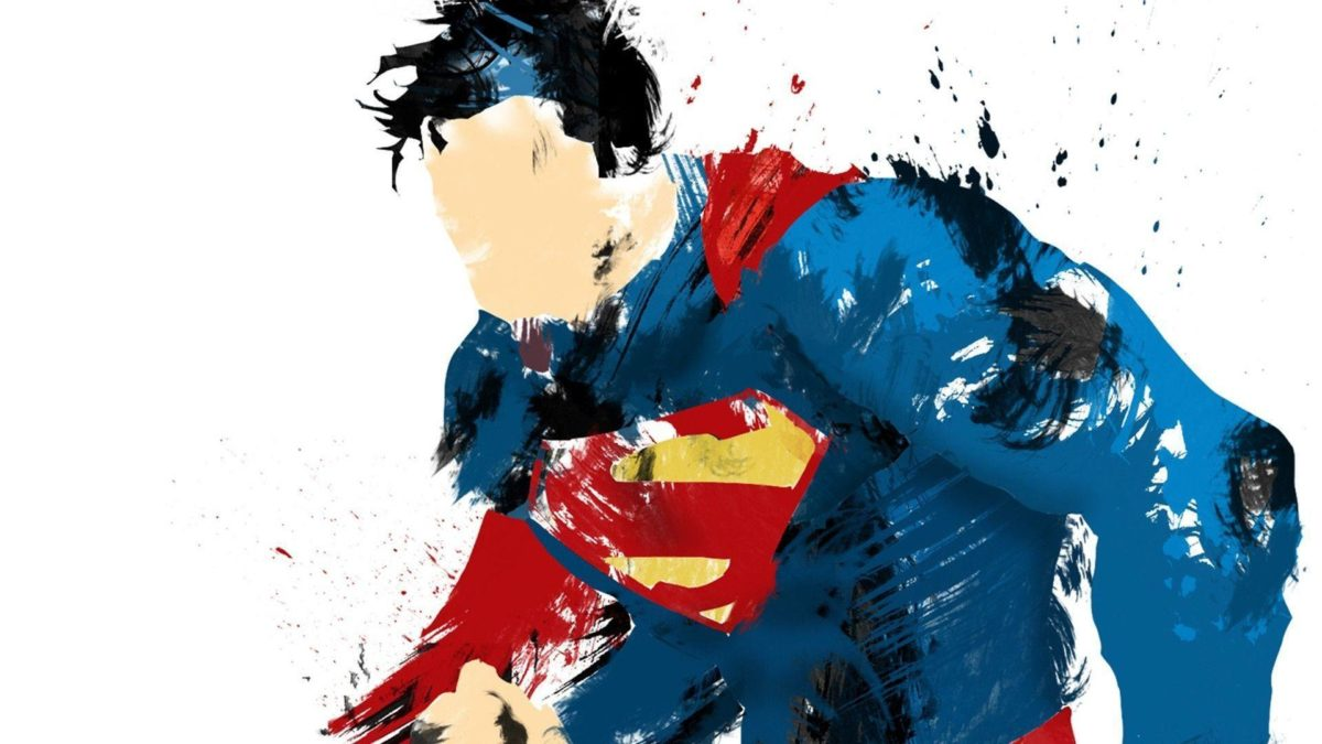 Superman Comic wallpaper – 934088