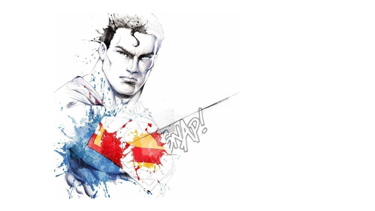 Superman Wallpaper #